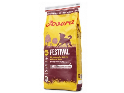 Josera Festival Adult Medium/Maxi 15 кг