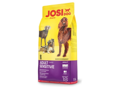 Josera JosiDog Sensitive 18 кг