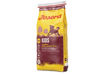 Josera Kids Junior Medium/Maxi 15 кг