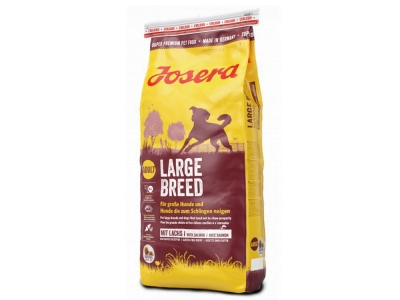Josera Large Breed Adult Maxi 15 кг