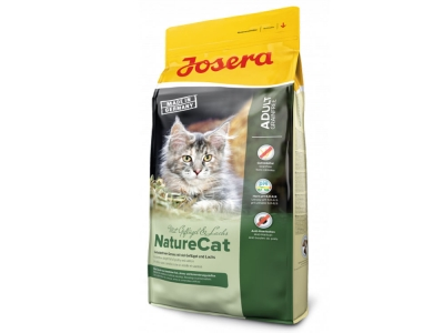 Josera NatureCat Adult Sensitive