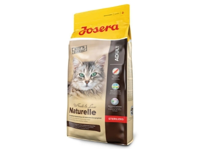Josera Naturelle Adult Sterilized