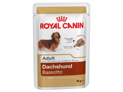 Royal Canin Dachshund Adult паштет