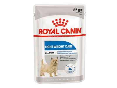 Royal Canin Light Weight Care Pouch паштет