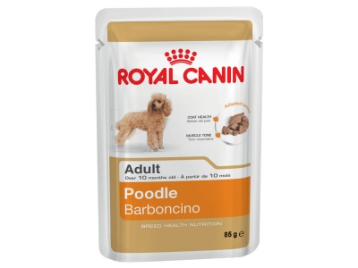 Royal Canin Poodle Adult паштет