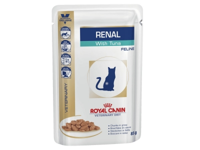 Royal Canin Renal Tuna