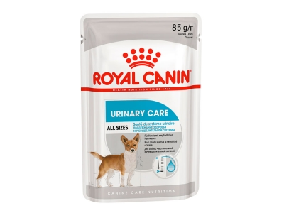 Royal Canin Urinary Pouch паштет