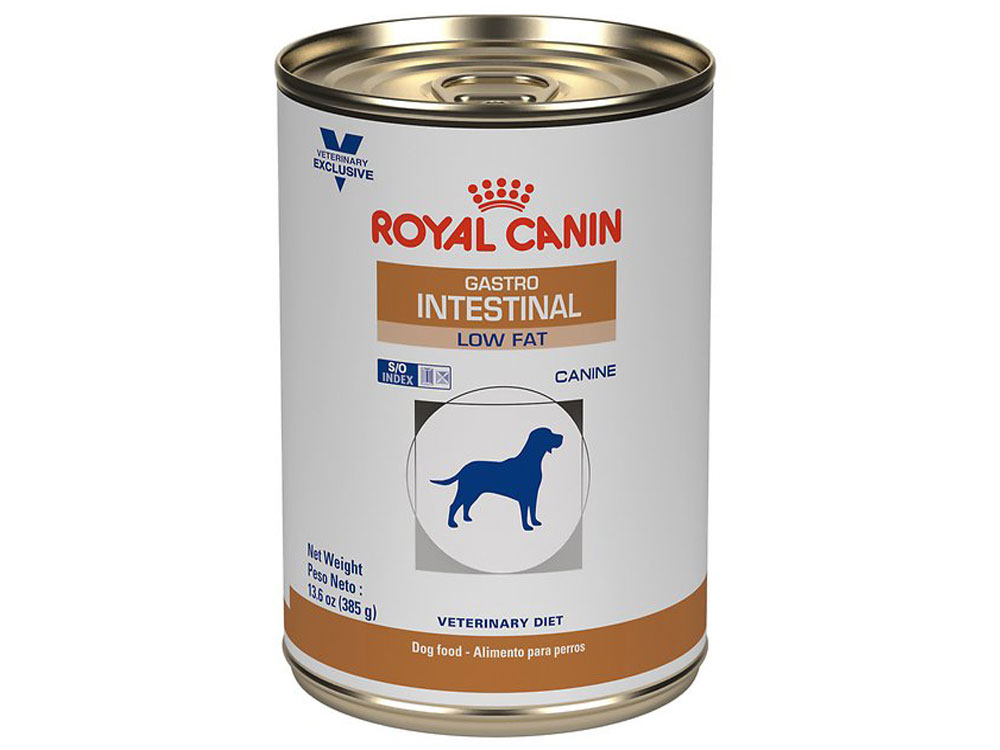 Royal Canin Gastro Intestinal Low Fat Royal Canin