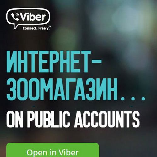 Паблик-чат в Viber Kesha.by